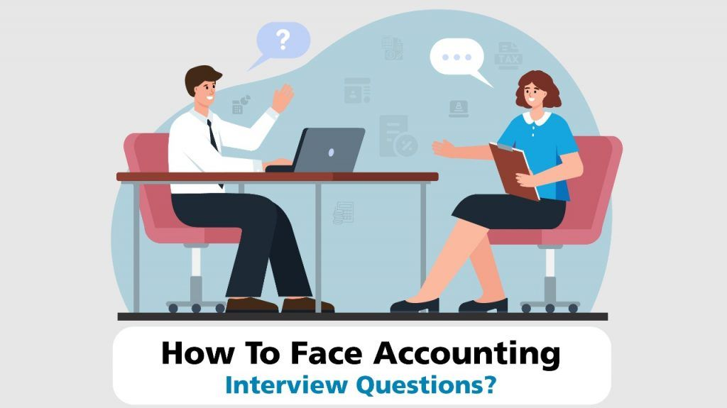 how to fac accounting interview questions