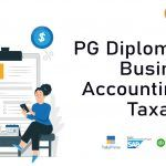 PG Diploma in Busniss Accounting and Taxation